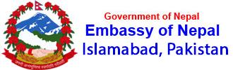 Embassy of Nepal - Islamabad, Pakistan