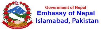 Embassy of Nepal - Islamabad, Pakistan